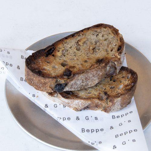 WR Toast